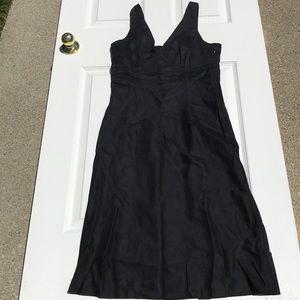 Linen dress espirit